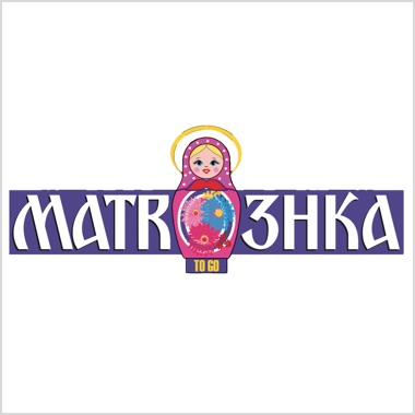 Logo Matroshka