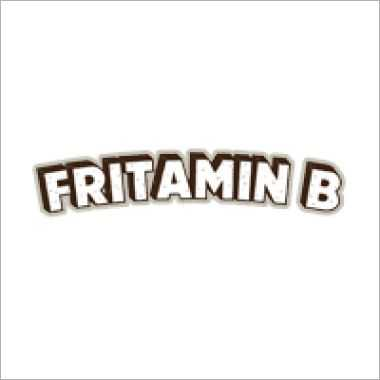 Logo Foodtruck Fritamin B