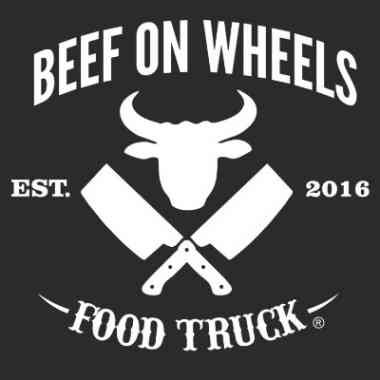 Logo Beef On Wheels