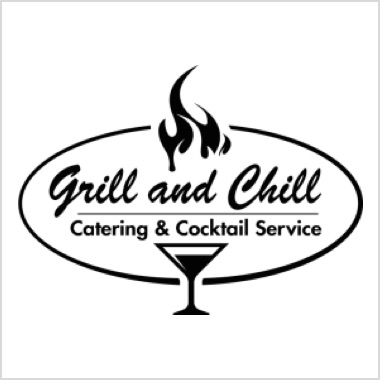 Logo - Grill and Chill - Logo