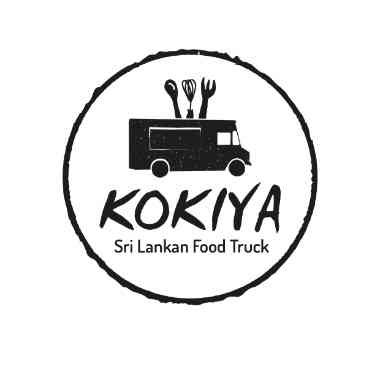 Logo Foodtruck Kokiya - Sri Lankan Foodtruck