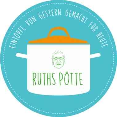 Logo Ruths Pötte