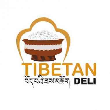 Logo Tibetan Deli