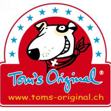 Logo Tom´s Original
