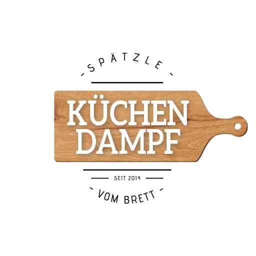 Logo Küchen Dampf