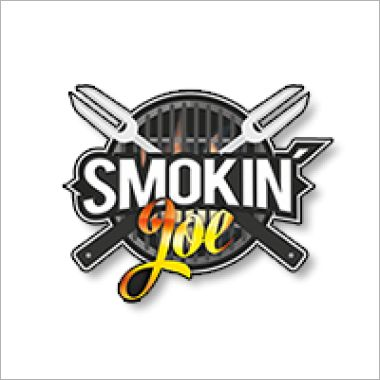 Logo Foodtruck Smokin´ Joe