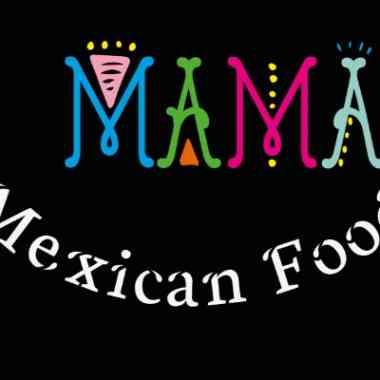 Logo Foodtruck La Mamada