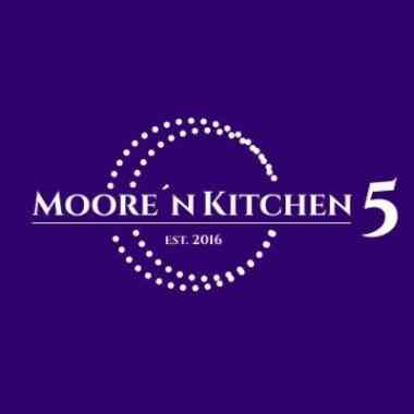 Logo Moore´n Kitchen 5