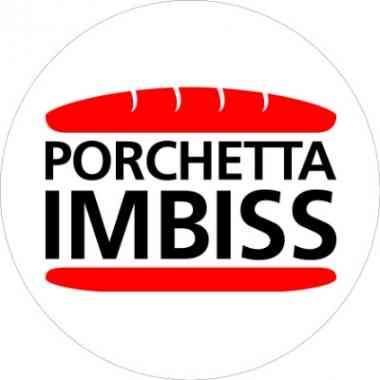 Logo Foodtruck Porchetta Imbiss