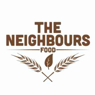 Logo Foodtruck The Neighbours Food