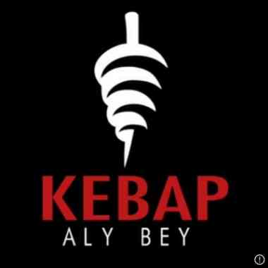 Logo Foodtruck Aly bey
