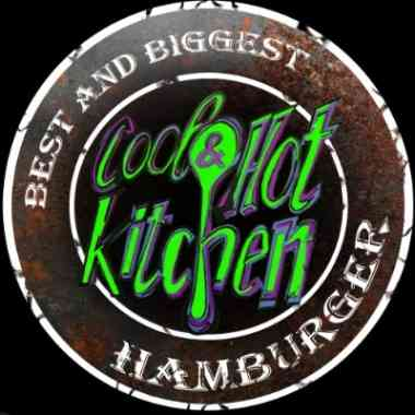 Logo Cool & Hot Kitchen