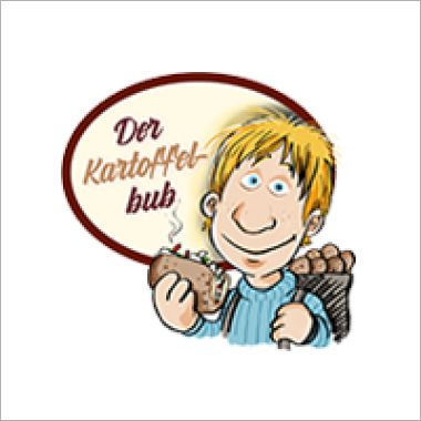 Logo - Kartoffelbub Logo