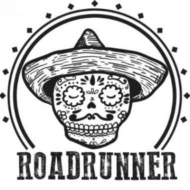 Logo Foodtruck Roadrunner