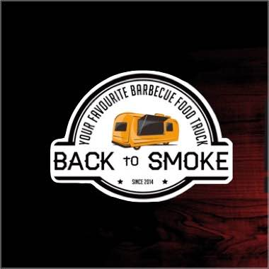 Logo Back to Smoke