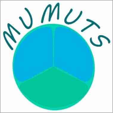 Logo Foodtruck Mumuts