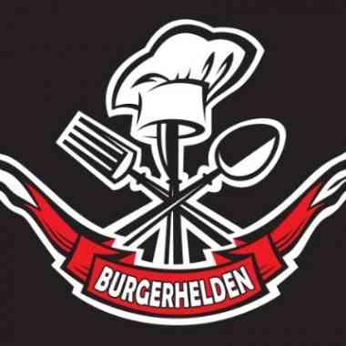Logo Burgerhelden