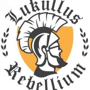 Logo - Lukullus Rebellium GmbH - Logo Lukullus Rebellium GmbH