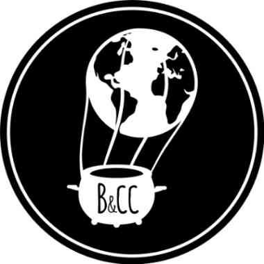 Logo Foodtruck Bambule & Con Carne