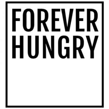 Logo Foodtruck ForeverHungry