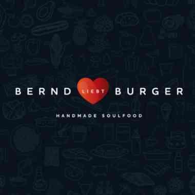 Logo Foodtruck Bernd liebt Burger