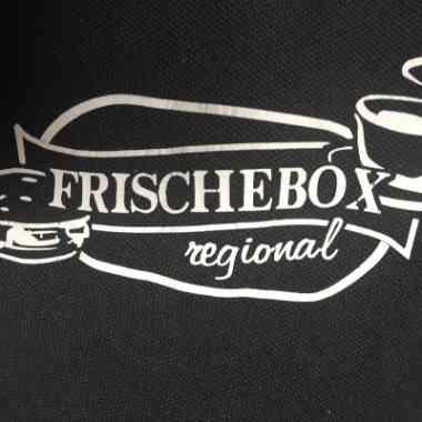 Logo Foodtruck Frischeboxregional
