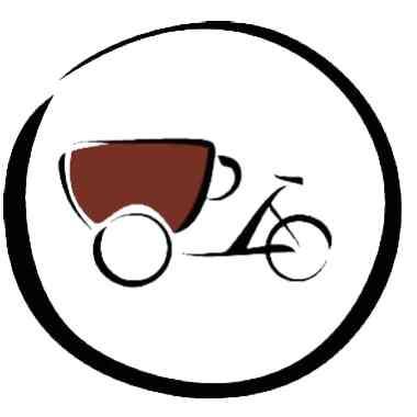 Logo Coffee-Bike Wilhelmshaven - Stefan Brekau