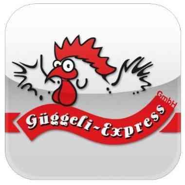 Logo Güggeli Express GmbH