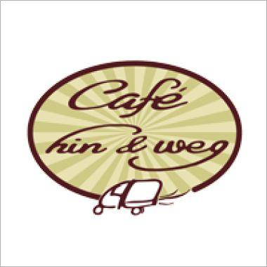 Logo Café Hin & Weg