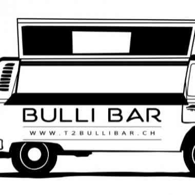 Logo T2 Bulli Bar