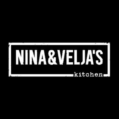 Logo Foodtruck Nina & Velja's Kitchen