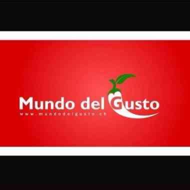 Logo Foodtruck Mundo del Gusto