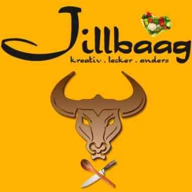Logo - Jillbaag - Jillbaag Logo