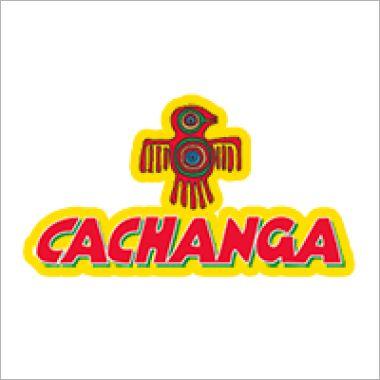 Logo Cachanga