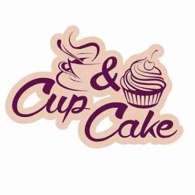 Logo Foodtruck Cup & Cake