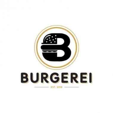 Logo Burgerei