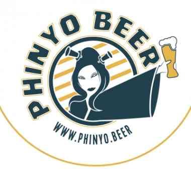 Logo Foodtruck Phinyo Beer