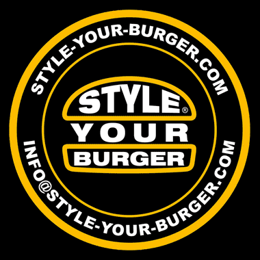 Logo Style your Burger