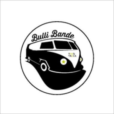 Logo BulliBandeFoodtruck