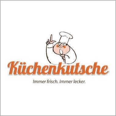 Logo Foodtruck Küchenkutsche