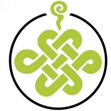 Logo - tenzin chungotsang - Logo tenzin chungotsang