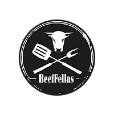 Logo Beef Fellas
