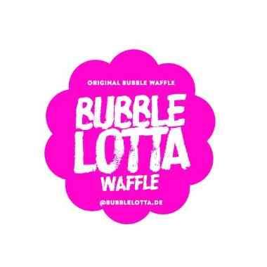 Logo Bubblelotta