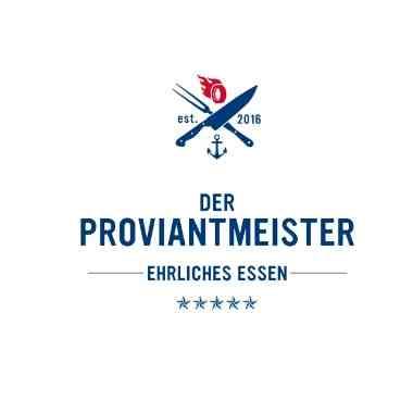 Logo Der Proviantmeister