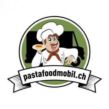 Logo Foodtruck pastafoodmobil.ch