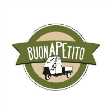 Logo Foodtruck buonAPEtito - Deine moblie Pizzeria