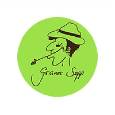 Logo - Grüner Sepp - Logo