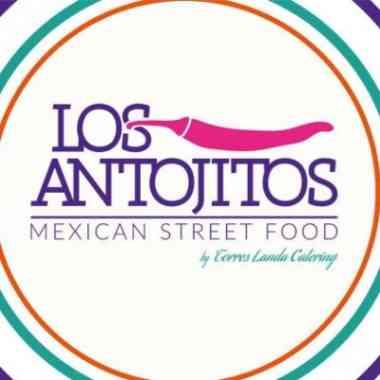 Logo Los Antojitos