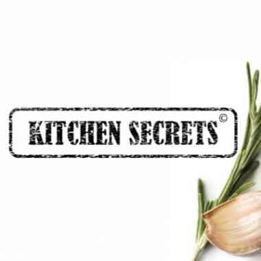 Logo Foodtruck Kitchen Secrets