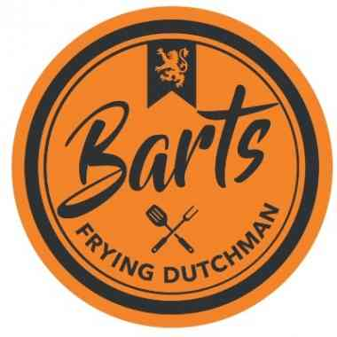 Logo Foodtruck Barts Frying Dutchman